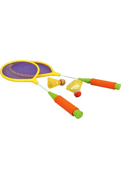 Sunman Badminton Seti 62 cm