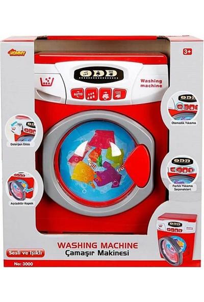 Sunman Çamaşır Makinesi