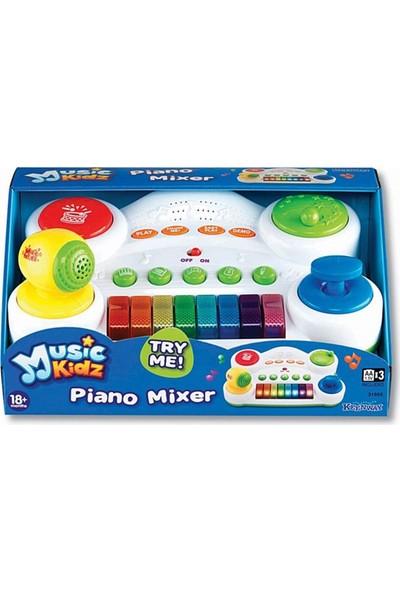 Sunman Music Kidz İlk Piyanom