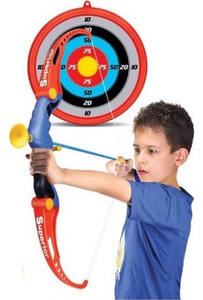 Sunman Rising Sports Okçuluk Oyun Seti