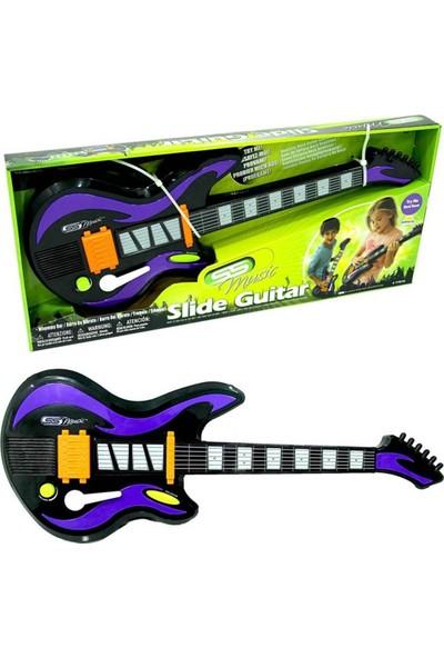 Sunman Slide Dokunmatik Elektronik Gitar