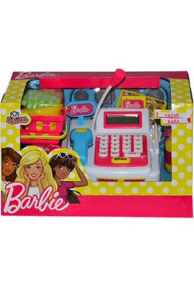 Barbie Market Kasası