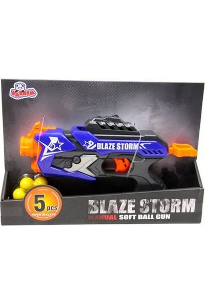 Vardem Blaze Storm 7112 Sünger Top Atan Silah