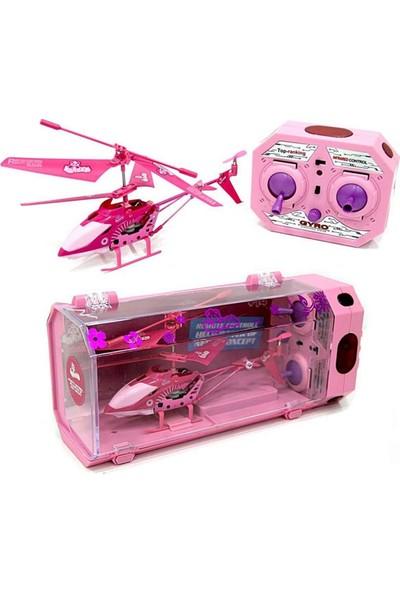 Vardem Pembe Kumandalı Helikopter