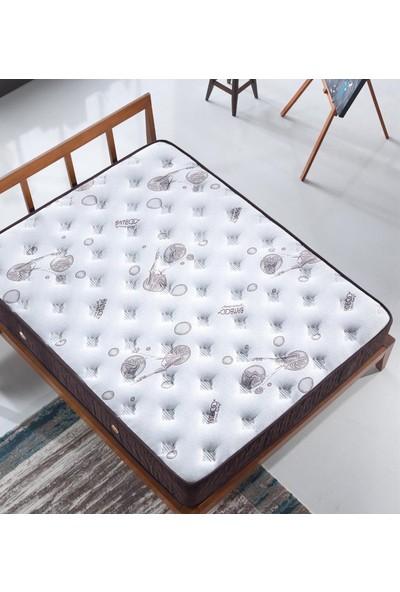 Bera Yatak Bamboo Ultra Full Yatak 100 x 200 cm