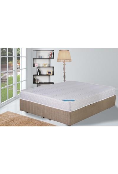 GRAND BEDS Sultan Ortopedik Yaylı Yatak