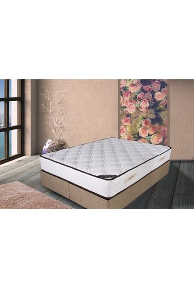 GRAND BEDS Silver Ortopedik Yaylı Yatak