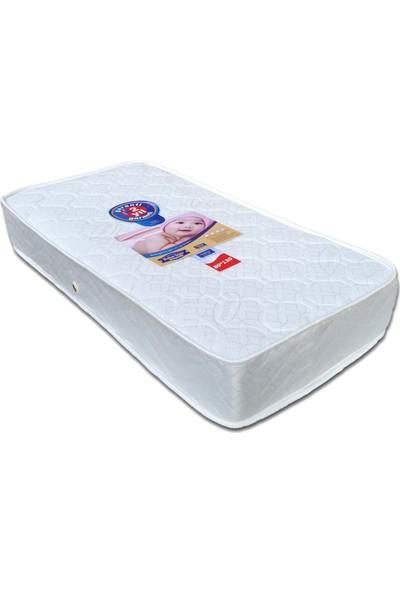 Mobpazar Yatak Ortopedik Bebek Yatağı 60X120