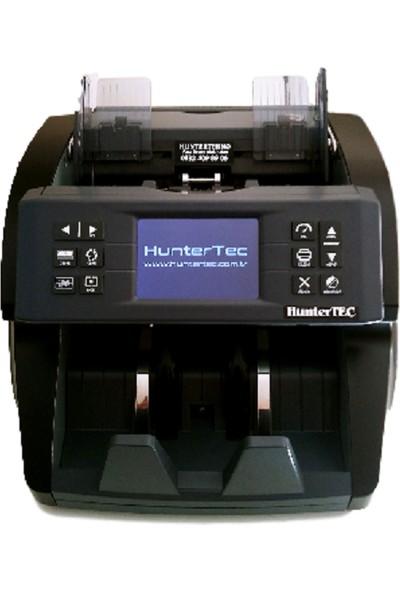 Huntertec Cdm 2500 20 Ülke Karışık Para Sayma Makinesi