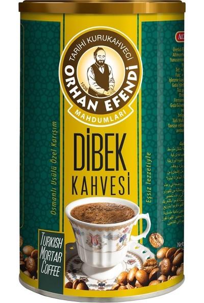 Altıncezve Orhan Efendi Saltanat Dibek Kahvesi - 500 gr
