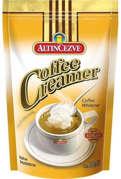 Altıncezve Kahve Kreması - Coffee Creamer 200 gr