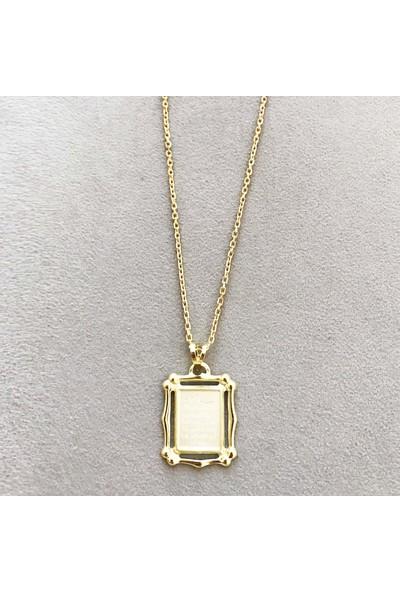 Vella Jewels Kere Dua Kolye 55 Cm