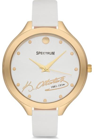 Spectrum W-Sp153445 Kadın Kol Saati