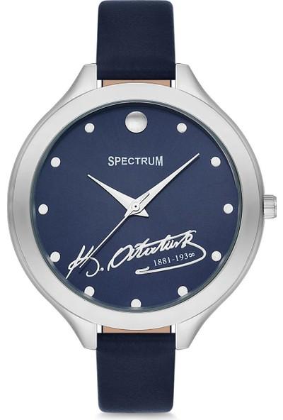Spectrum W-Sp153447 Kadın Kol Saati