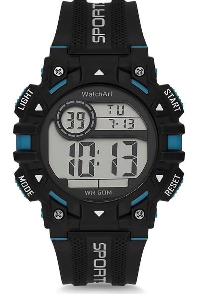 Watch Art D-Wa220311 Unisex Kol Saati