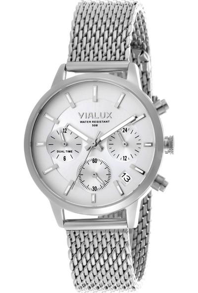 Vialux LY534S-02SS Kadın Kol Saati