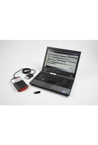 Delphi Cihaz Universal Arıza Tespit Cihazı ( Bluetooth Bağlantılı)