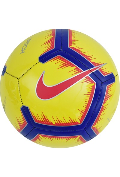 Nike Sc3597 710 Pitch Pl Dikişli 5 No Futbol Topu