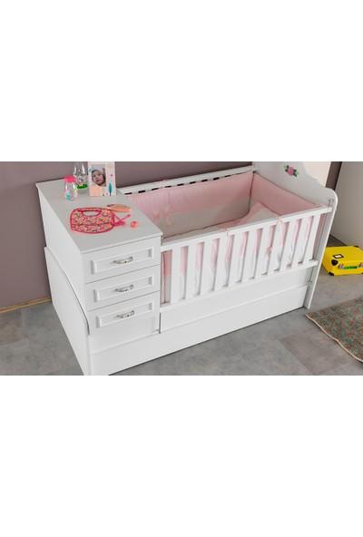 Cadde Yıldız Manolya Bebek Odası