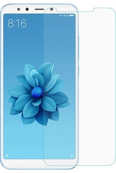 Microcase Xiaomi Mi A2 - Mi 6X Nano Glass Ekran Koruma Filmi