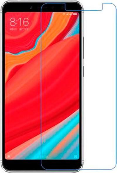 Microcase Xiaomi Redmi S2 Nano Glass Ekran Koruma Filmi