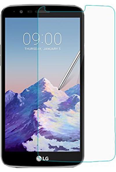Microcase LG Stylus 3 Nano Glass Ekran Koruma Filmi