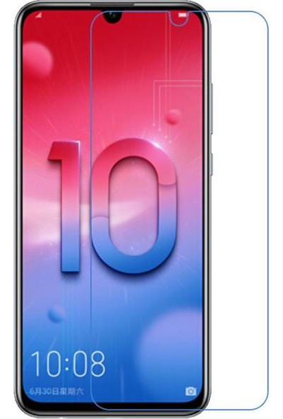 Microcase Huawei Honor 10 Lite Nano Glass Ekran Koruma Filmi