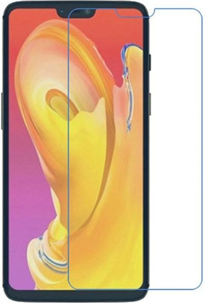 Microcase OnePlus 6 Nano Glass Ekran Koruma Filmi