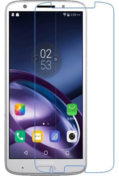Microcase Motorola Moto G6 Plus Nano Glass Ekran Koruma Filmi