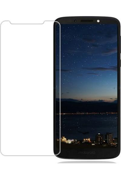 Microcase Motorola Moto G6 Play Nano Glass Ekran Koruma Filmi
