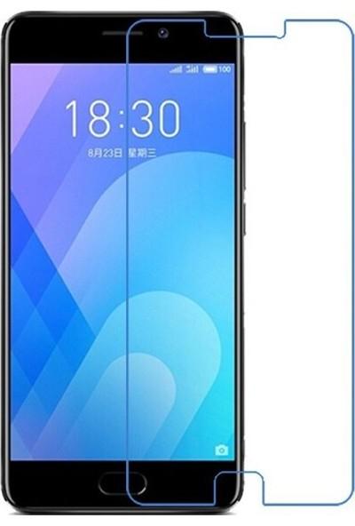 Microcase Meizu M6 Note Nano Glass Ekran Koruma Filmi