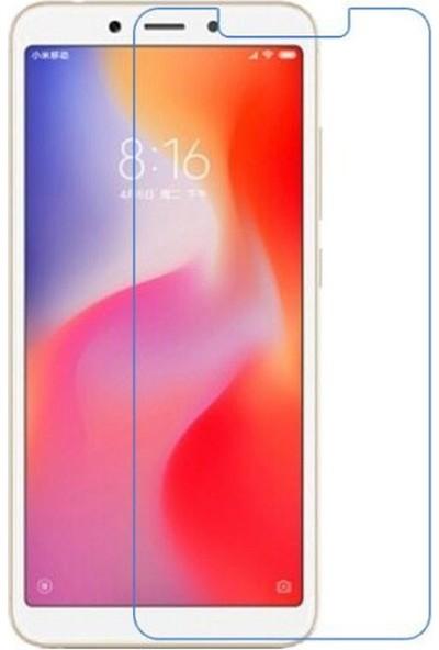 Microcase Xiaomi Redmi 6 Nano Glass Ekran Koruma Filmi