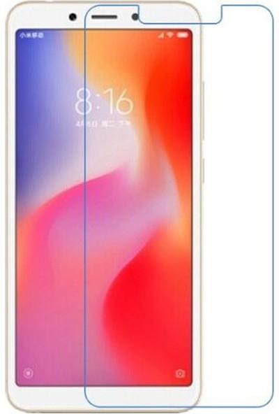 Microcase Xiaomi Redmi 6A Nano Glass Ekran Koruma Filmi