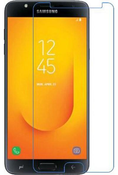 Microcase Samsung Galaxy J7 Duo Nano Glass Ekran Koruma Filmi