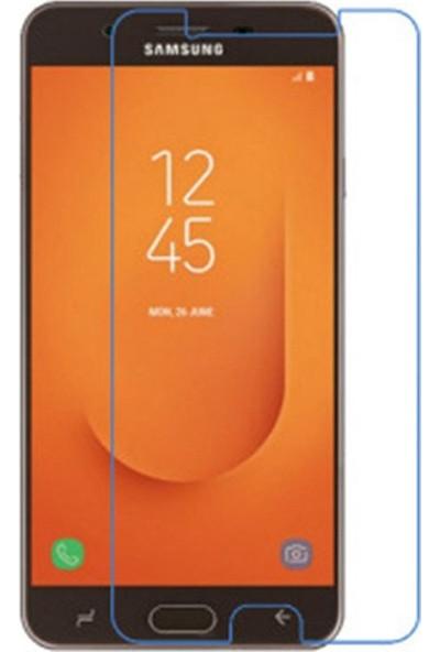 Microcase Samsung Galaxy J7 Prime 2 Nano Glass Ekran Koruma Filmi