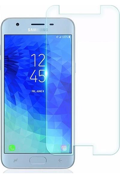 Microcase Samsung Galaxy J4 (J400) Nano Glass Ekran Koruma Filmi