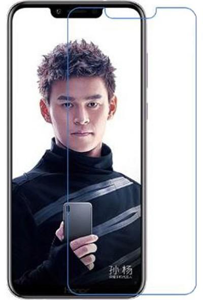 Microcase Huawei Honor Play Nano Glass Ekran Koruma Filmi
