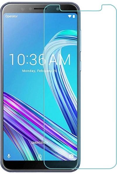 Microcase Asus Zenfone Max Pro (M1) ZB601KL Nano Glass Ekran Koruma Filmi
