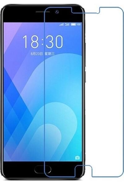 Microcase Meizu M6 5.2 inch Nano Glass Ekran Koruma Filmi