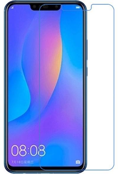 Microcase Huawei Nova 3i - P Smart Plus Nano Glass Ekran Koruma Filmi