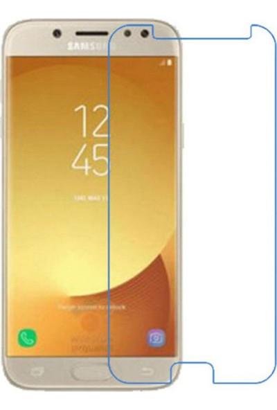 Microcase Samsung Galaxy J5 Pro 2018 Nano Glass Ekran Koruma Filmi