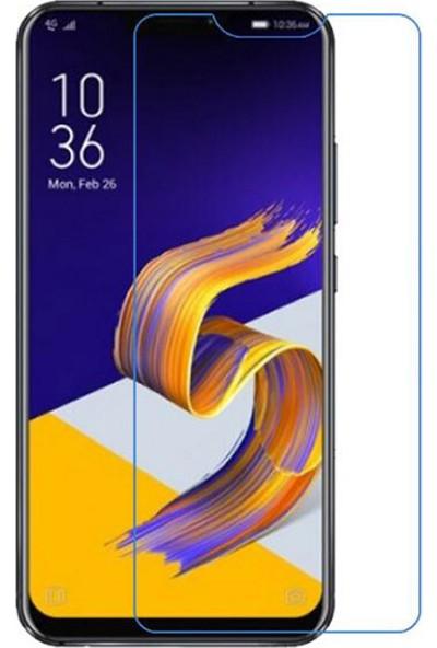 Microcase Asus Zenfone 5z ZS620KL Nano Glass Ekran Koruma Filmi