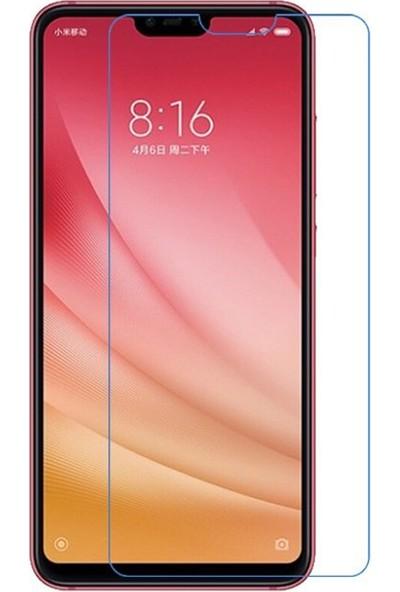 Microcase Xiaomi Mi 8 Lite Nano Glass Ekran Koruma Filmi