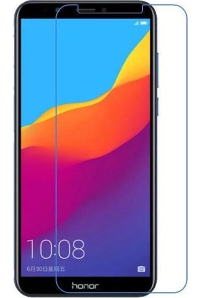 Microcase Huawei Honor 7C Nano Glass Ekran Koruma Filmi