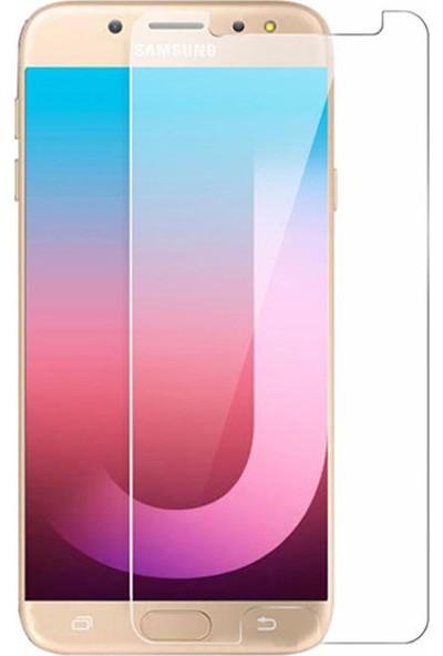 Microcase Samsung Galaxy J7 Pro Nano Glass Ekran Koruma Filmi