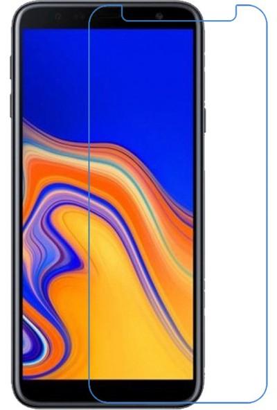 Microcase Samsung Galaxy J4 Plus Nano Glass Ekran Koruma Filmi