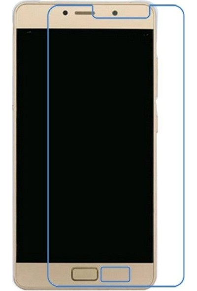 Microcase Lenovo P2 Nano Glass Ekran Koruma Filmi