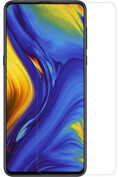 Microcase Xiaomi Mi Mix 3 Nano Glass Ekran Koruma Filmi