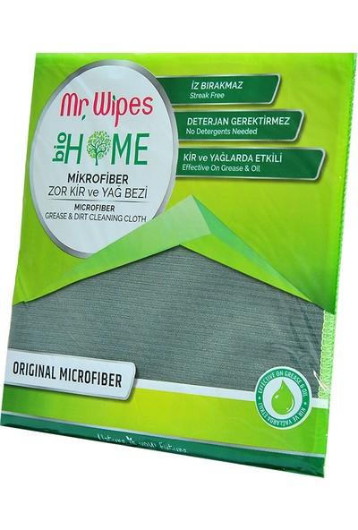 Farmasi Mr. Wipes Antibakteriyel Microfiber Zor Kir ve Yağ Bezi