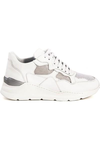 Rouge Beyaz Z4243 Sneaker